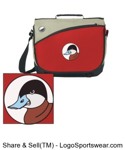Freestyle Computer Messenger Bag Design Zoom